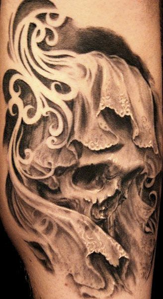 Tattoo Artist - Carlos Torres