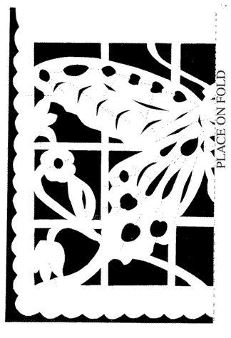 Moldes de papel picado mexikanita kids science for Papel picado template for kids