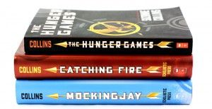 Hunger Games Trilogy: A Book Review & Commentary