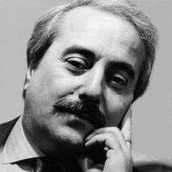 Anti-mafia judge Giovanni Falcone murdered by mobsters...RIP