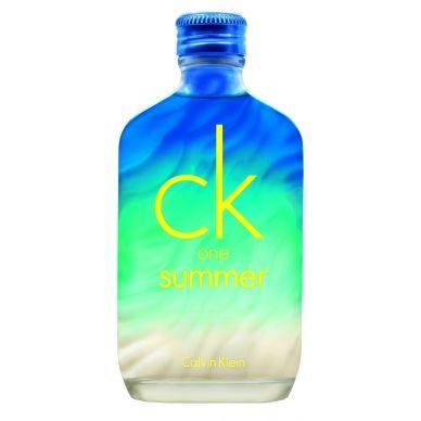Calvin Klein One Summer 2015 woda toaletowa unisex http://www.perfumesco.pl/calvin-klein-one-summer-2015-(u)-edt-100ml