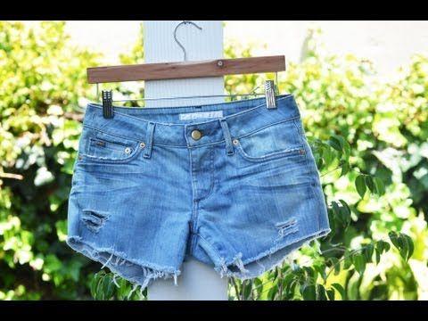 ... diy refashion diy jeans clothes diy diy denim diy perfectly style