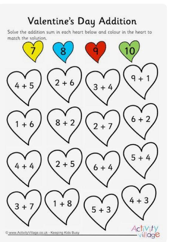 Relateret Billede Matematikopgaver Forste Klasse Og Laering