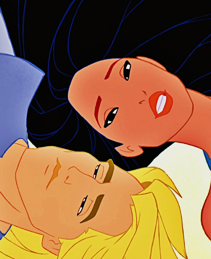Is anyone still crushed  that they never ended up together? DAMN IT DISNEY LET ME HAVE MY LITTLE GIRL LOVE STORY!!!!