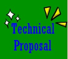 what is technical proposal