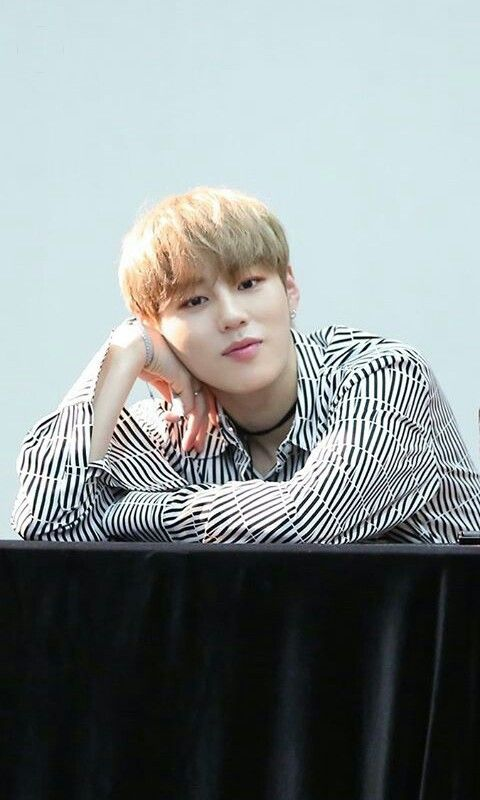 Ha SungWoon fansign event ❤