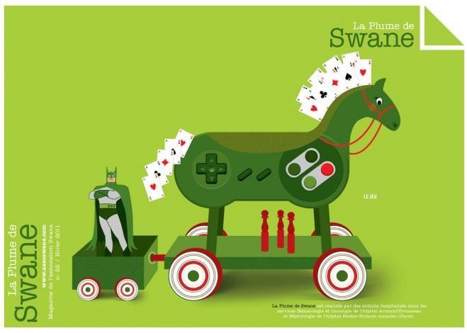 Plume de Swane 22   Association Swane