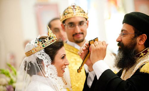 Here is some great information on Egyptian wedding traditions
