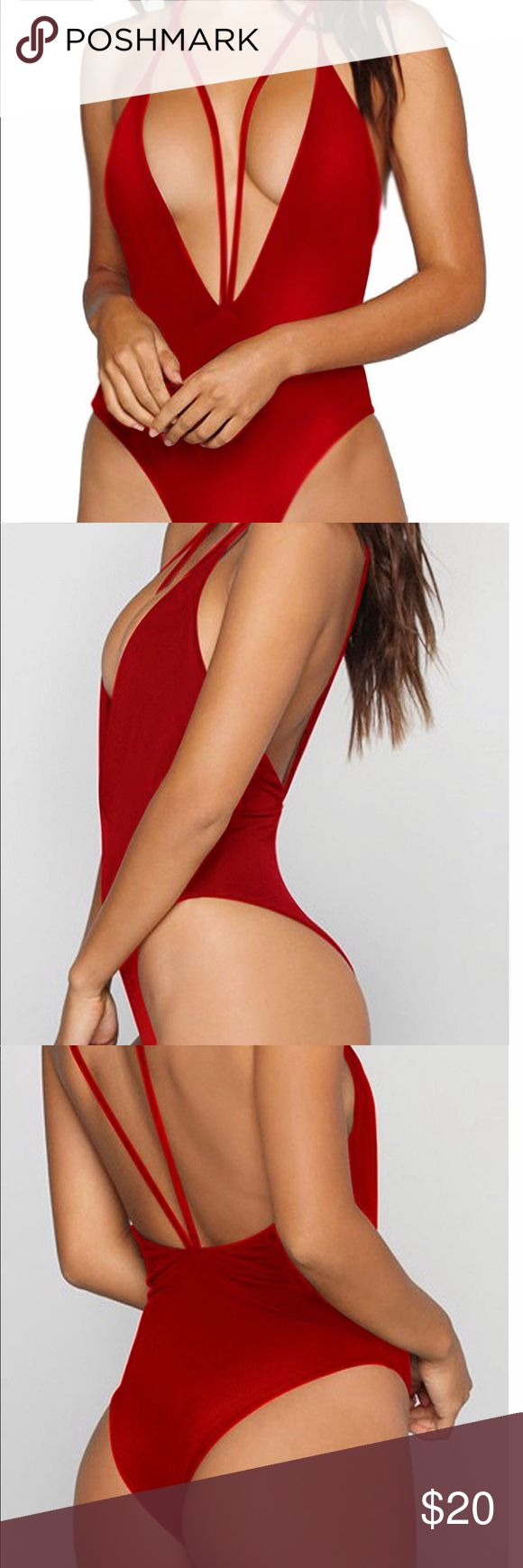 one piece swimsuit Women monokini swimsuit Swim One Pieces