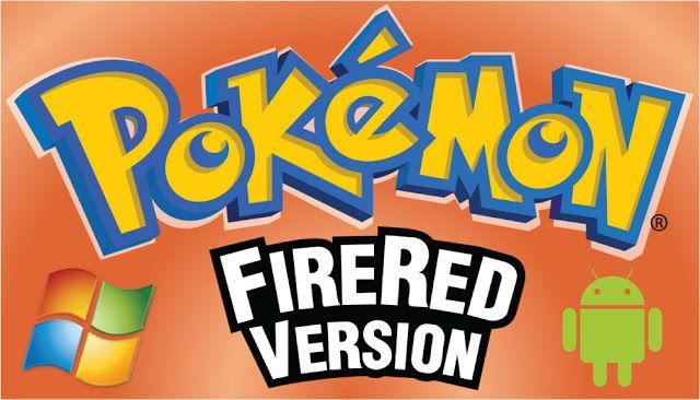 Descargar Pokemon Rojo Fuego Rom Pokemon Rojo Fuego Pokemon Rojo Juegos De Pokemon