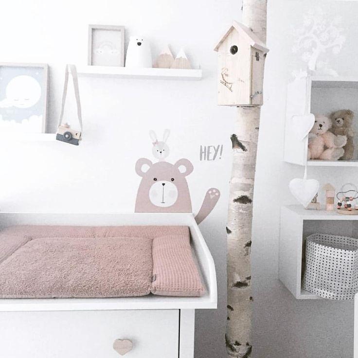 Was Fur Ein Schones Madchenzimmer Celinalive1 Heraufbeschworen Hat Aber Sie Werden Festste Kinder Zimmer Wickeltisch Kinderzimmer