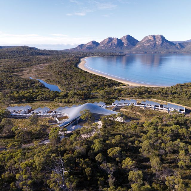 Saffire Freycinet Resort @ Australia by TamaraNZ