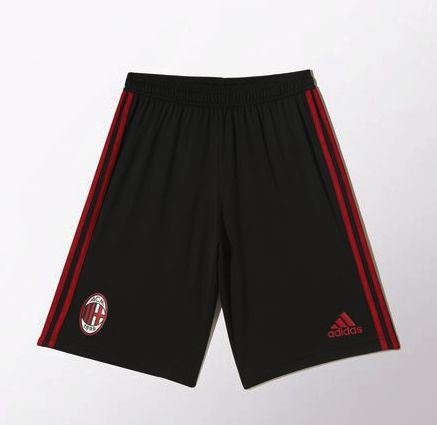 ac milan training shorts AC Milan Official Merchandise Available at www.itsmatchday.com