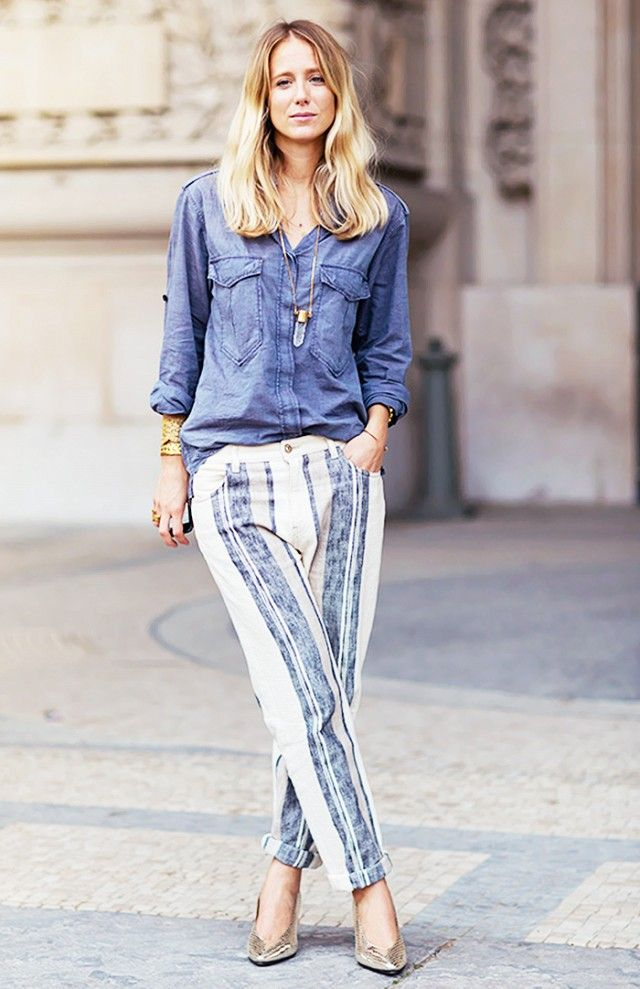 50 Summer Outfit Ideas From the Street Style Elite   WhoWhatWear