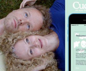 Die App Cuddlr ermöglicht spontanes Kuscheln in der Nähe. Doch geht es wirklich nur ums Kuscheln!
