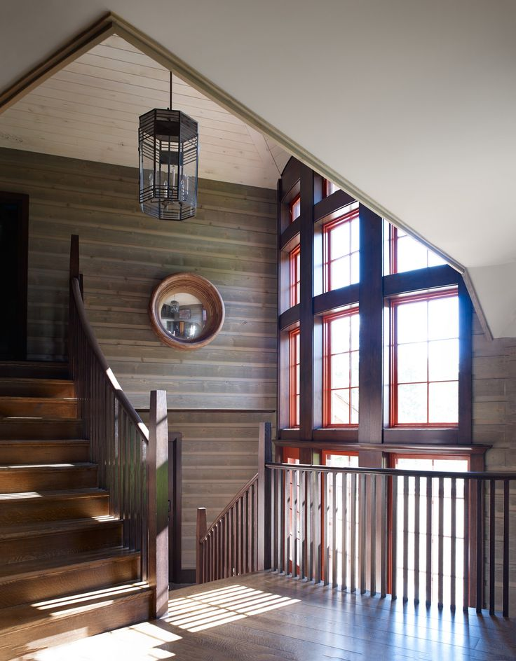 A Shingled South Carolina House Filled With Architectural Detail. Home Interior  DesignInterior ...