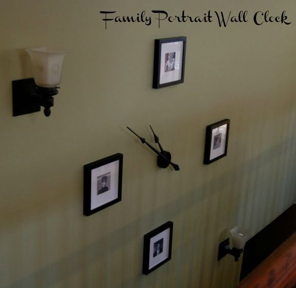 Best 25 Portrait Wall Ideas On Pinterest Family Photos