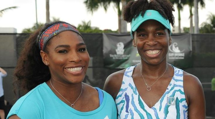 Venus & Serena Williams' Dad Has Suffered A Severe Stroke #Entertainment #News
