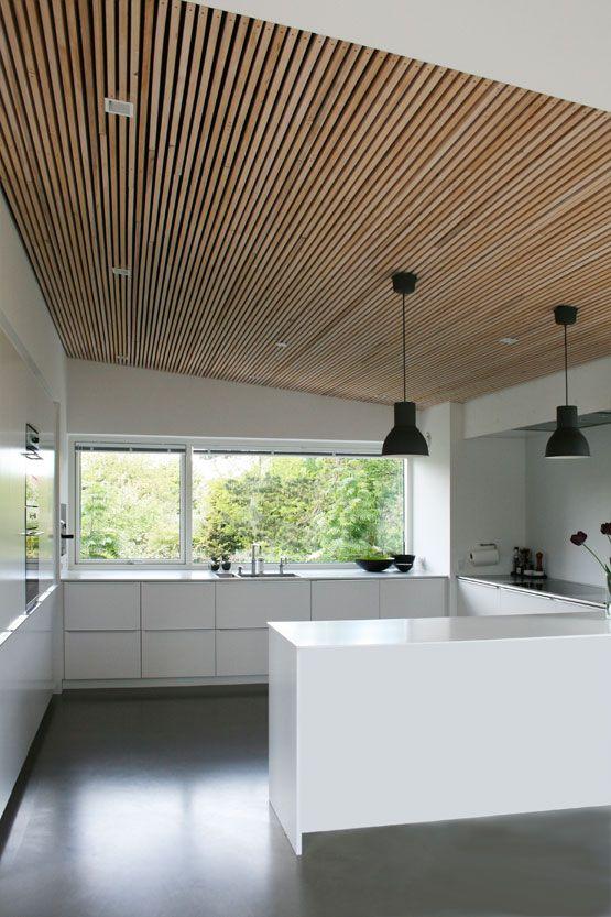 KNUDSEN HOUSE | Baks Arkitekter