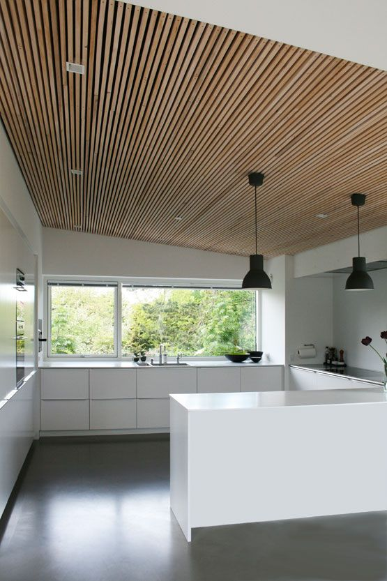 VILLA - KNUDSEN | Baks Arkitekter