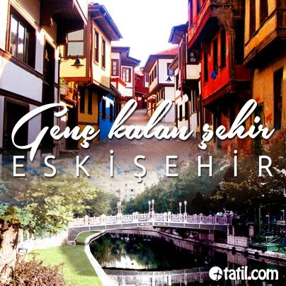 Eskişehir Kültür Turu