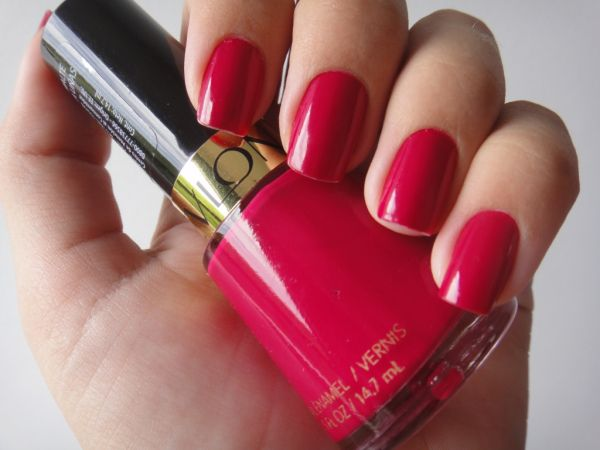 cherries in the snow REVLON