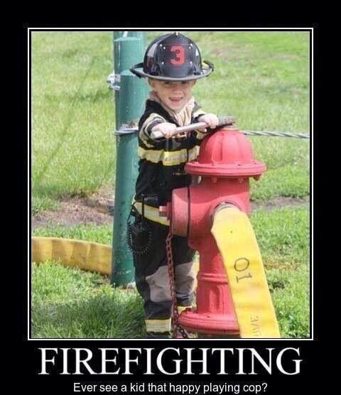 Firefighter                                                                                                                                                                                 More