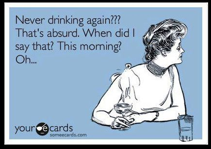 bahahah!! I just said this the other day! @Diane Brook @Melanie Winans