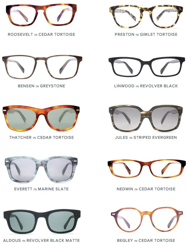 Eyeglass Frames Names : 754 Best images about Spec ?_?? -tacular on Pinterest ...