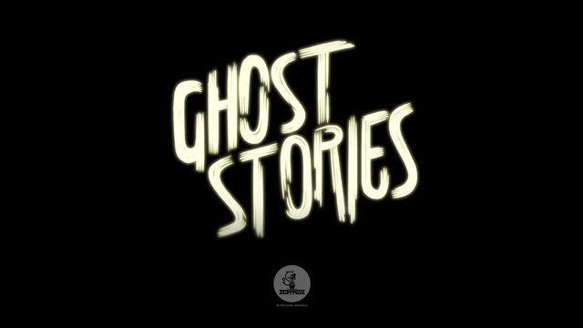 Late Night Work Club presents GHOST STORIES.