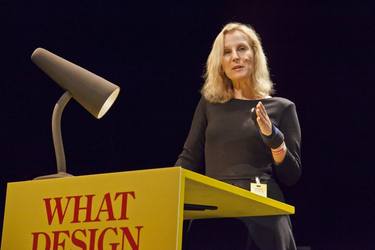 What Design Can Do (#WDCD) conference. Photos day 2 | 9.05.2014