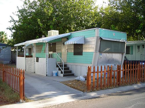 156 Best Vintage Trailer Parks Homes Images On Pinterest