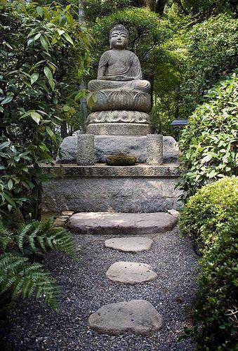 jardins zens de Kyoto - Découvrez les cinq endroits à ne pas manquer si vous partez au Japon : http://boiteavoyages.wordpress.com/2013/01/31/le-moment-de-revenir-au-japon/