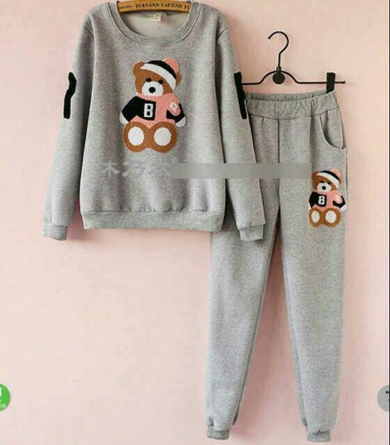 Set bear abu matt spandek fit L @51