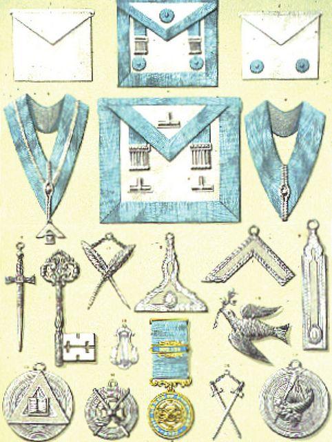 England Freemason symbols keys   Flickr - Photo Sharing!