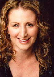 Mandy Moore - choreographer