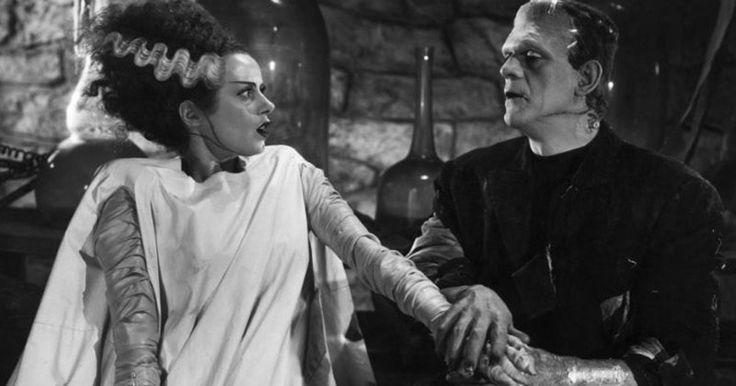 Universal quer Angelina Jolie como a Noiva de Frankenstein