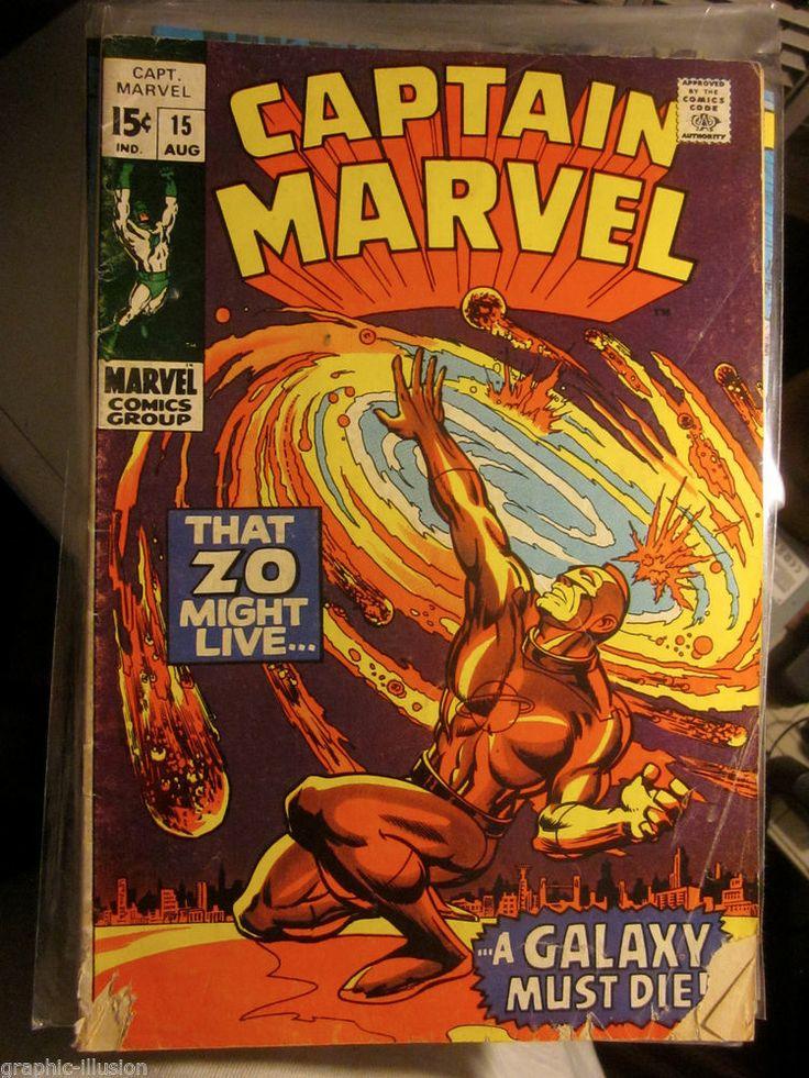 captain marvel 15