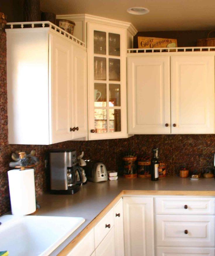 Black Glazed Kitchen Cabinets: Best 25+ Glazed Kitchen Cabinets Ideas On Pinterest