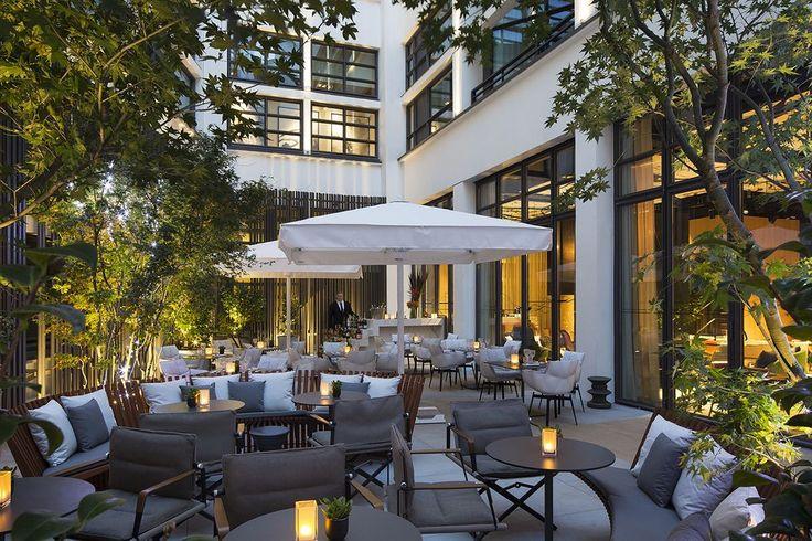 ル サンク コデット (Le Cinq Codet) - ホテルズドットコム ジャパン | Hotels.com - Japan
