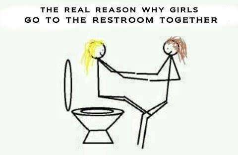 The real reason