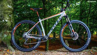 Ireland's Premier Online Bicycle Register: Stolen Bicycle - Scott Scale 965
