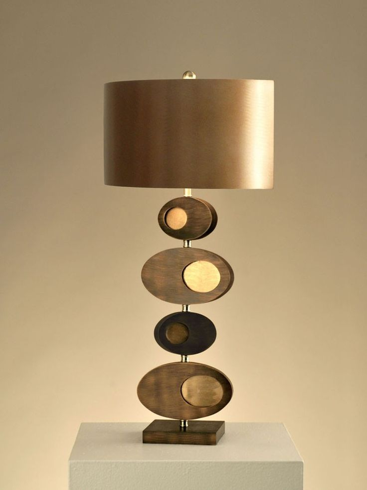 Best 25 Unusual Table Lamps Ideas On Pinterest