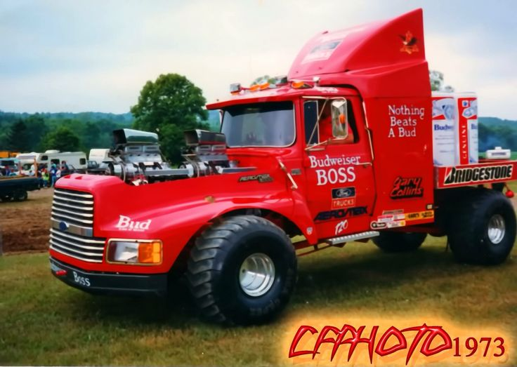 4x4 Truck And Tractors : Best images about truck tractor pulling on pinterest