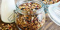 Semintele in alimentatia copilului http://clubulbebelusilor.ro/articol/1553/semintele-in-alimentatia-copilului.html