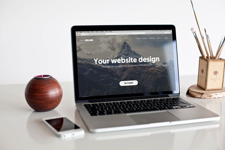 5 Latest Trends in Custom Web Design