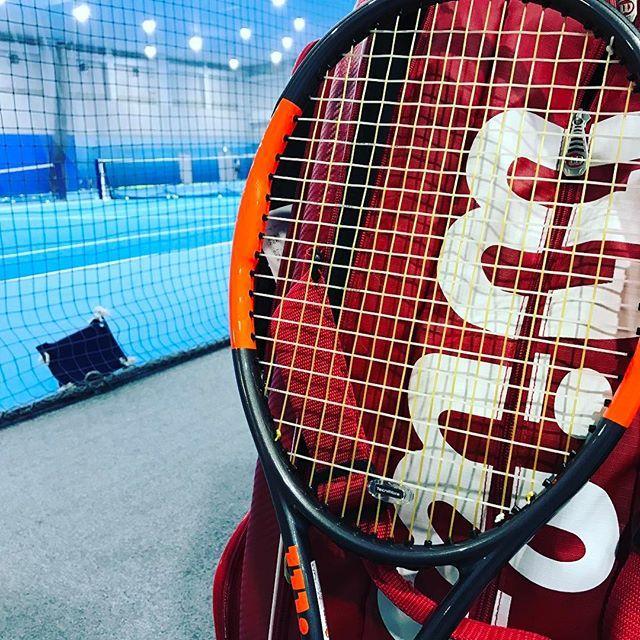 Pinを追加しました!/いつも大会入りはバタバタな感じの?!^^; 錦織圭選手の全豪一回戦リプレイ観た興奮のまま、深夜の #修行 なう 今年はタブルスの試合に出てみたいですが、トモダチイナイという罠(しろめ #go錦織 #tennis