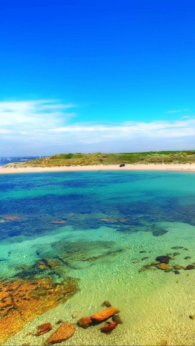 Manly Beach, Sydney, New South Wales, Australia