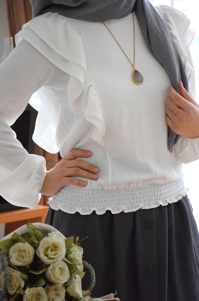 Adida Dost Adli Kullanicinin Fashion Panosundaki Pin 2020 Musluman Elbisesi Islami Giyim Tarz Elbiseler