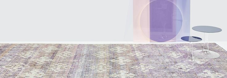 Best Oriental Silk Rugs for NYC Apartments at ABC Home